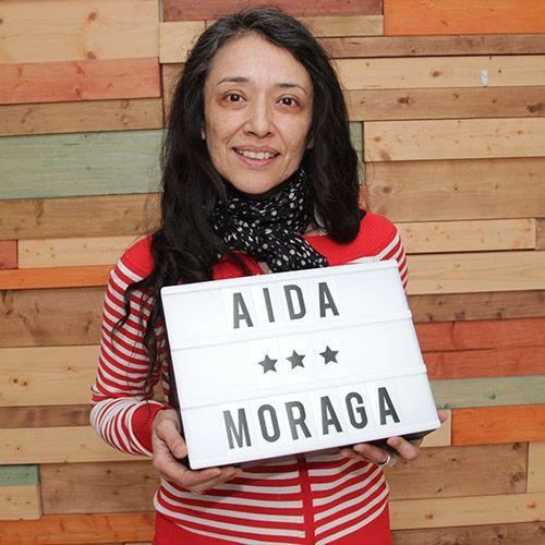 Aida Moraga