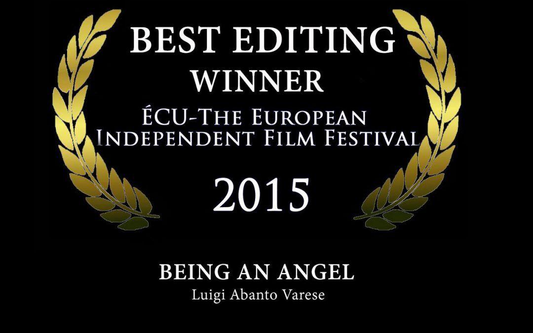 «Being an Angel» premio ECU