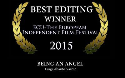 «Being an Angel» premio ECU