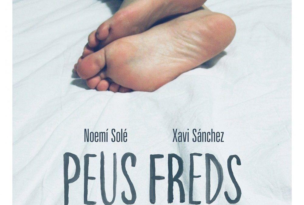 «Peus Freds» al Festival de Sitges 2015