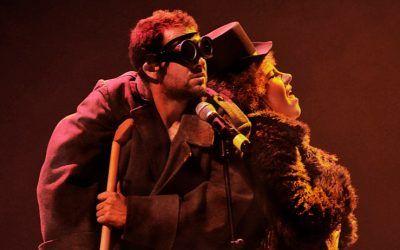 XX Mostra de teatre de Barcelona