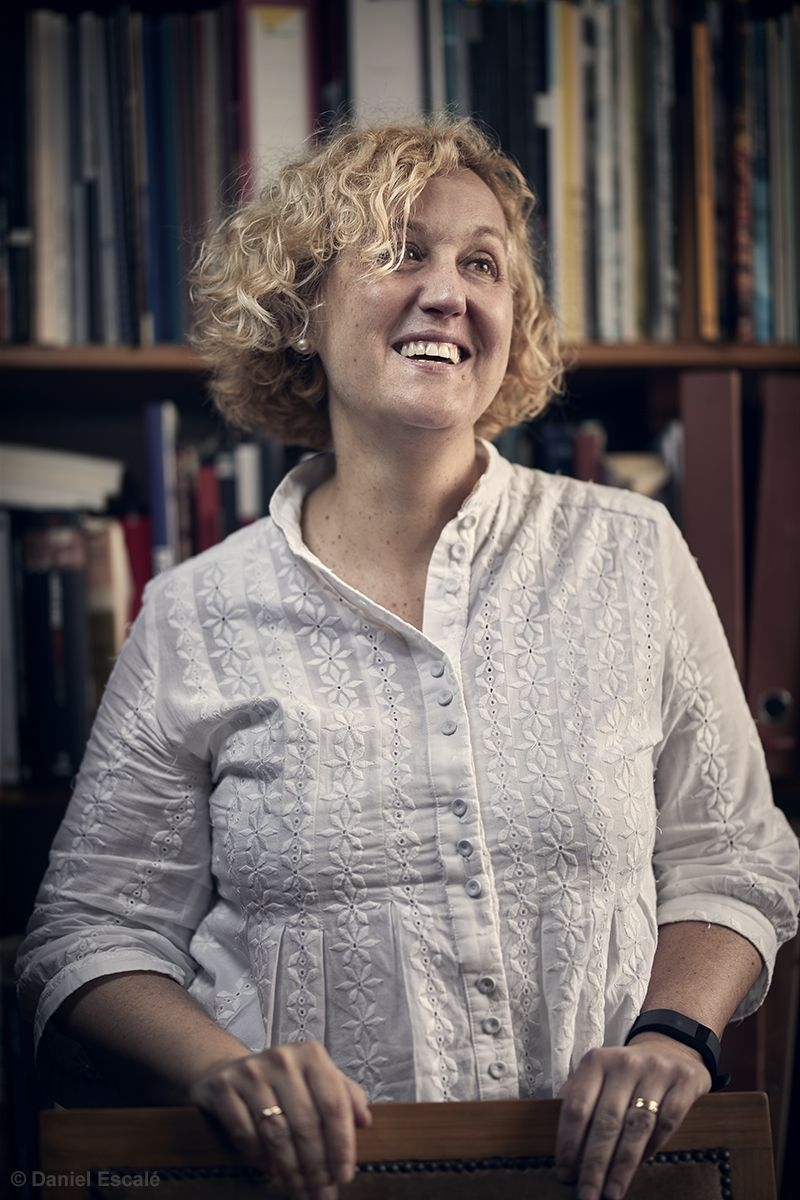 Sandra Forn