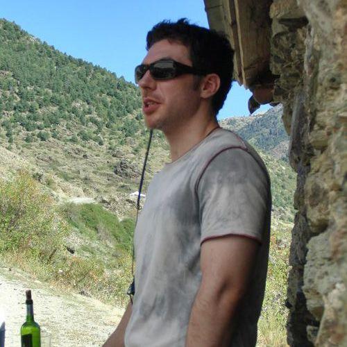 David Larraz