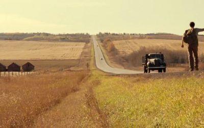 5 películas para viajar sin  moverte de casa.